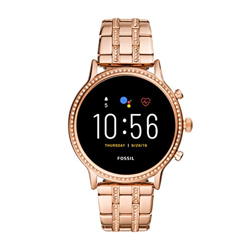 (Amazon) Fossil Touchscreen Smartwatch (Model: FTW6035)