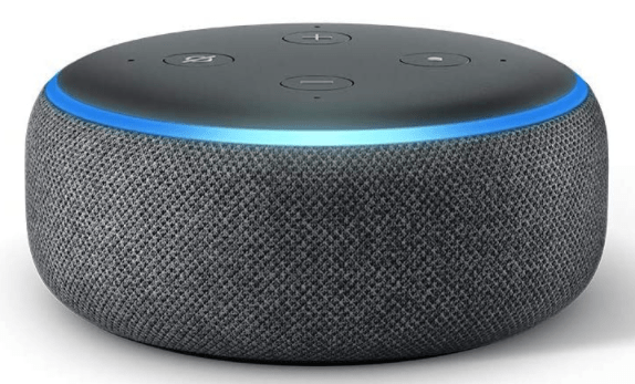 Amazon: Free Echo Dot [3rd Gen] with Purchase of Insignia or Toshiba Fire TV