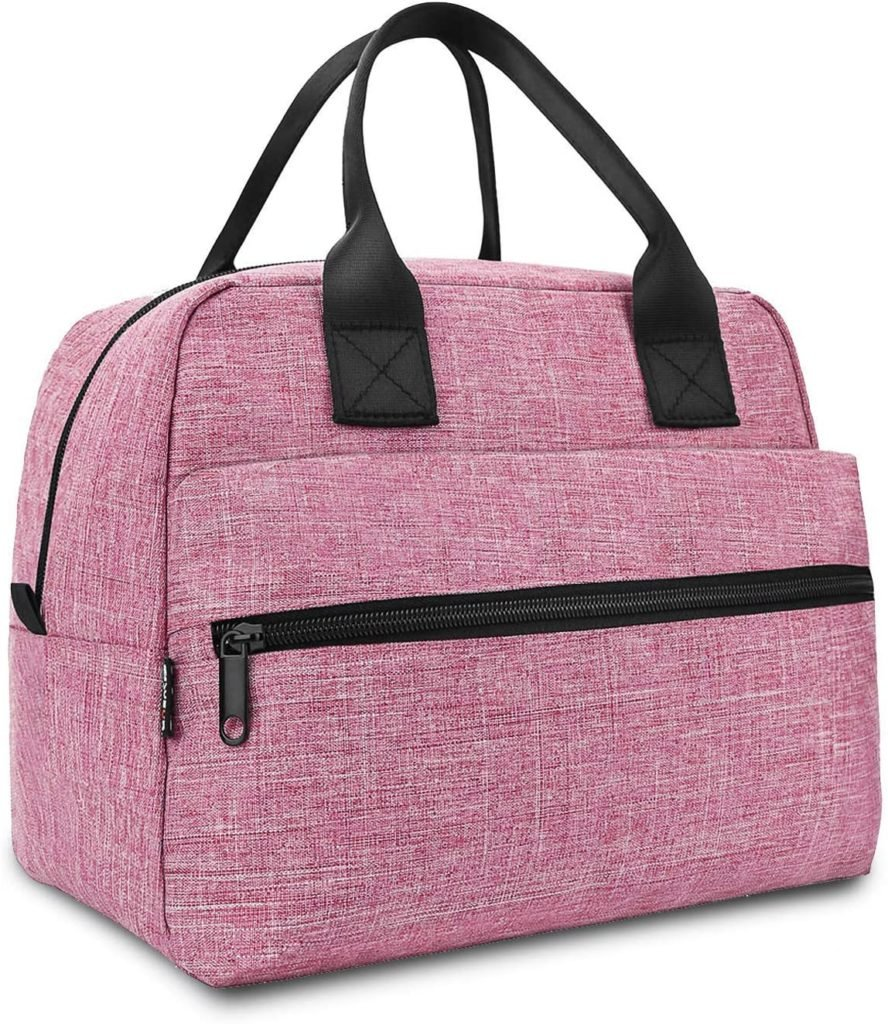 Amazon: Insulated Lunch Bag for $4.54 (Reg. $11.04)