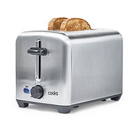 Cooks 2-Slice Toaster 22304 (JCPenney)