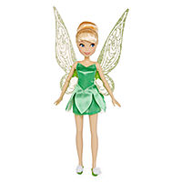 Disney Collection Tinker Bell Classic Doll (JCPenney)