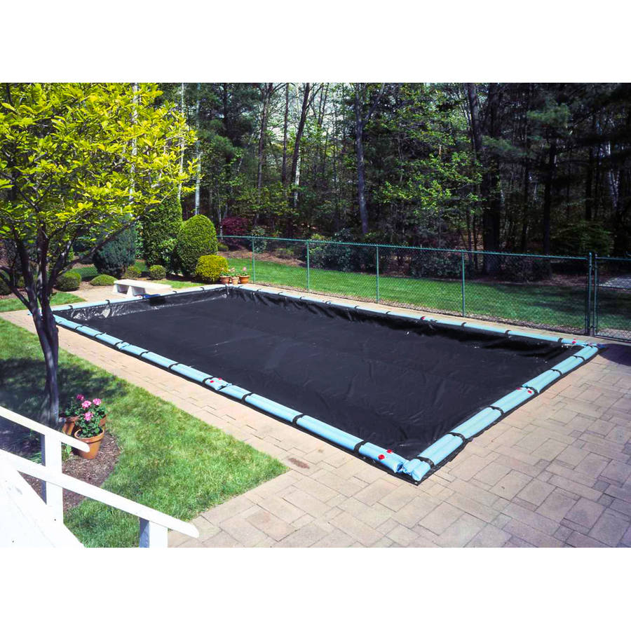Pool Mate 10 Year Heavy-Duty Royal Blue In-Ground Winter Pool Cover, 25 x 45 ft. Pool (Walmart)