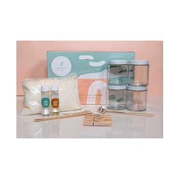 Baltic Club DIY Candle Making Kit for $15.93