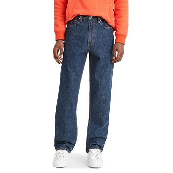 Levis Mens Stay Loose Jeans for $19.93