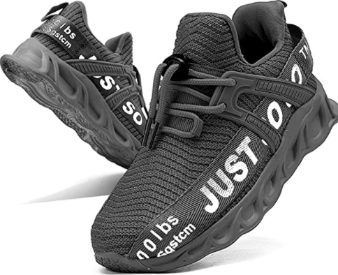Amazon: Boy Shoes Athletic Running Fashion Sneakers Just $15.99 (Reg. $35.99)