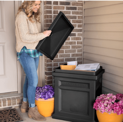 Amazon: Step 2 Outdoor Package Delivery Box for $44