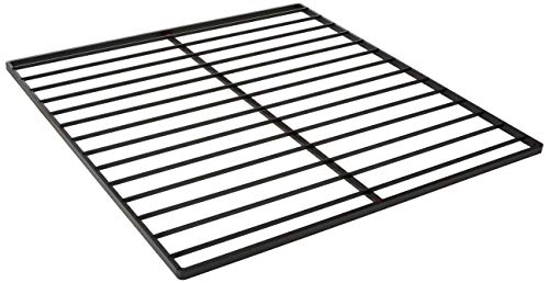 (Amazon) Zinus Gulzar Easy Assembly Quick Lock 1.6 Inch Bunkie Board / Bed Slat Replacement, King