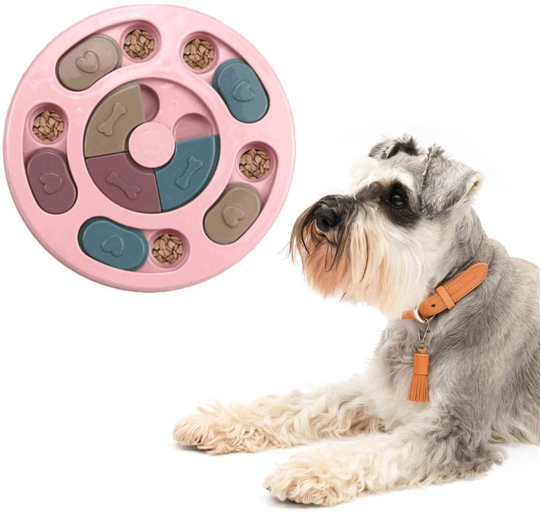 Dog Puzzles Toys Just $8.49 (Reg. $16.99)
