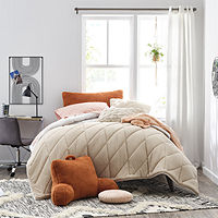 Home Expressions He Jersey Diagonal 3pc Comforter Set (JCPenney)