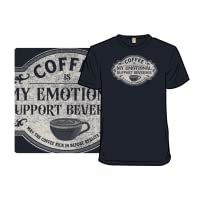 3 Mens and Womens Graphic T-Shirts (Woot)