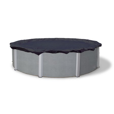 30-Ft Blue Wave 8-Year Round Above Ground Pool Winter Cover (Walmart)