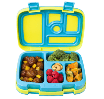 5-Compartment Bento-Style Kids Lunch Box for $21.24 shipped on Amazon (Reg. $39.99)