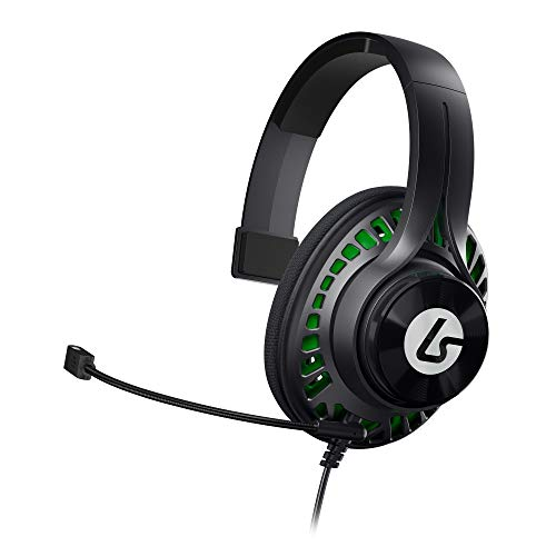 (Amazon) LucidSound LS1X Chat Headset for Xbox One & Xbox Series X|S