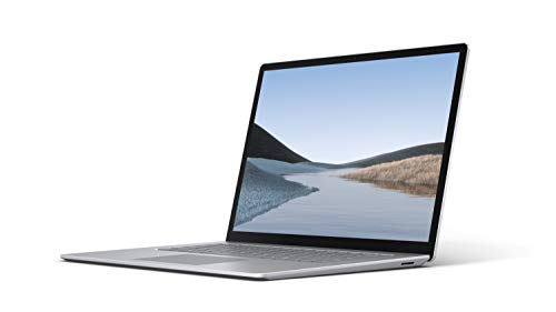 (Amazon) Microsoft Surface Laptop 3 – 15″ Touch-Screen – AMD Ryzen 7 Surface Edition – 16GB Memory – 512GB Solid State Drive – Platinum