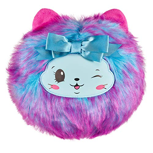 (Amazon) Pikmi Pops Cheeki Puffs – Purrfume The Cat – 1pc Large 7″ Collectible Scented Shimmer Plush Toy in Perfume with Surprises