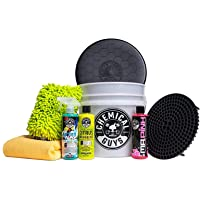 Chemical Guys Car Cleaners and Accessories from $8.99 (Woot)
