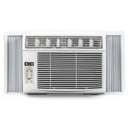 Commercial Cool CC10WT 10,000 BTU Wall Air Conditioner with Remote Control (Walmart)